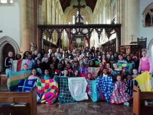 People and Places – Cathedral of St Michael and St George