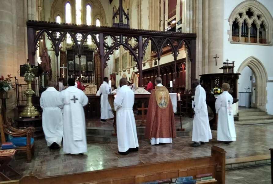 01 Eucharist